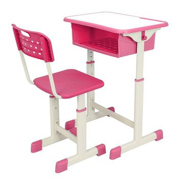 Multifunctional Kid Study Table Ergonomic Children Homework Desk Student Adjustable Desk And Chair Combination